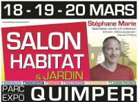 Salon de l'habitat de Quimper